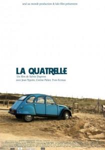 #LA QUATRELLE