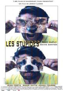 #LES STUPIDES