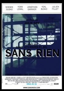 #SANS RIEN