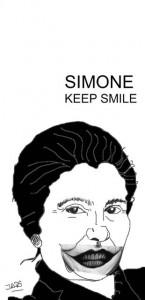SIMONE SMILE