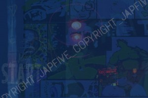 START-40X60- tirage sur plexi- Edition 7